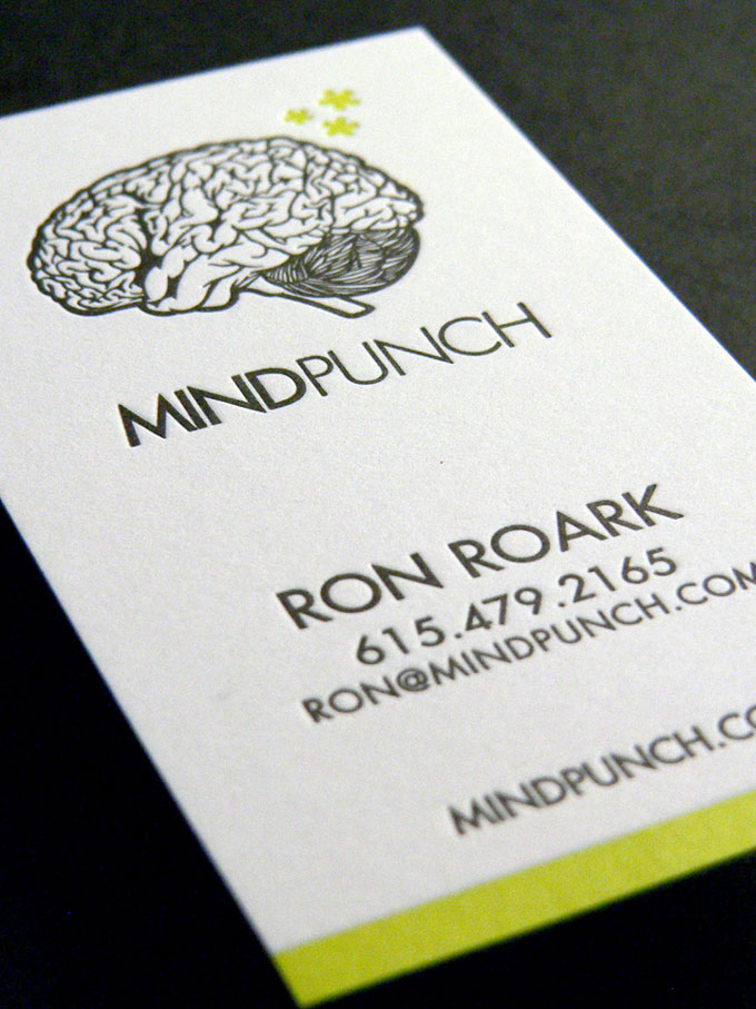 mind-punch
