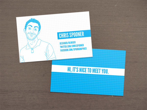12 High Quality Business Card Design Tutorials