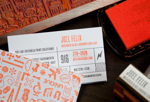 20 Clean And Creative Letterpress Business Cards (13)