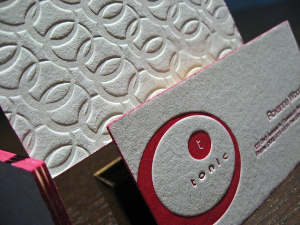 20 Clean And Creative Letterpress Business Cards (4)