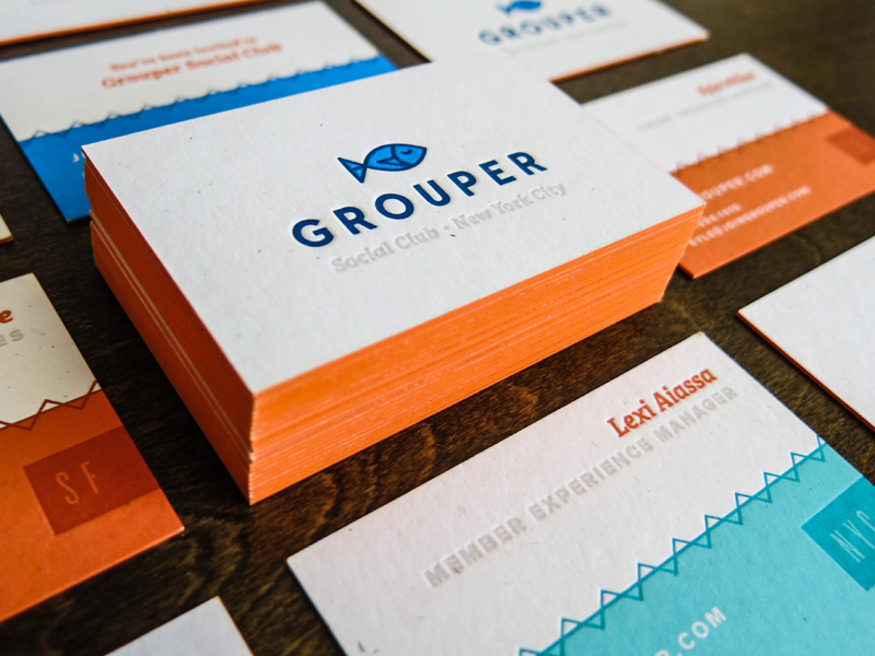 20 Creative Colorful Business Card Designs | Business Card Design ...