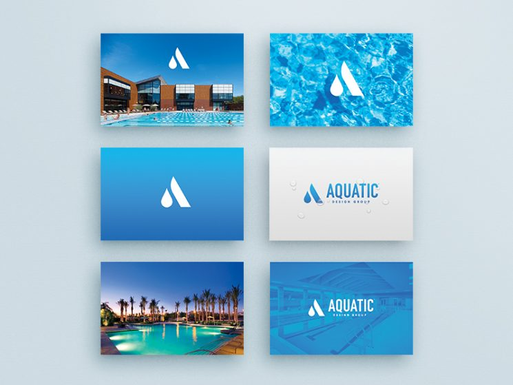 ADG Business Card